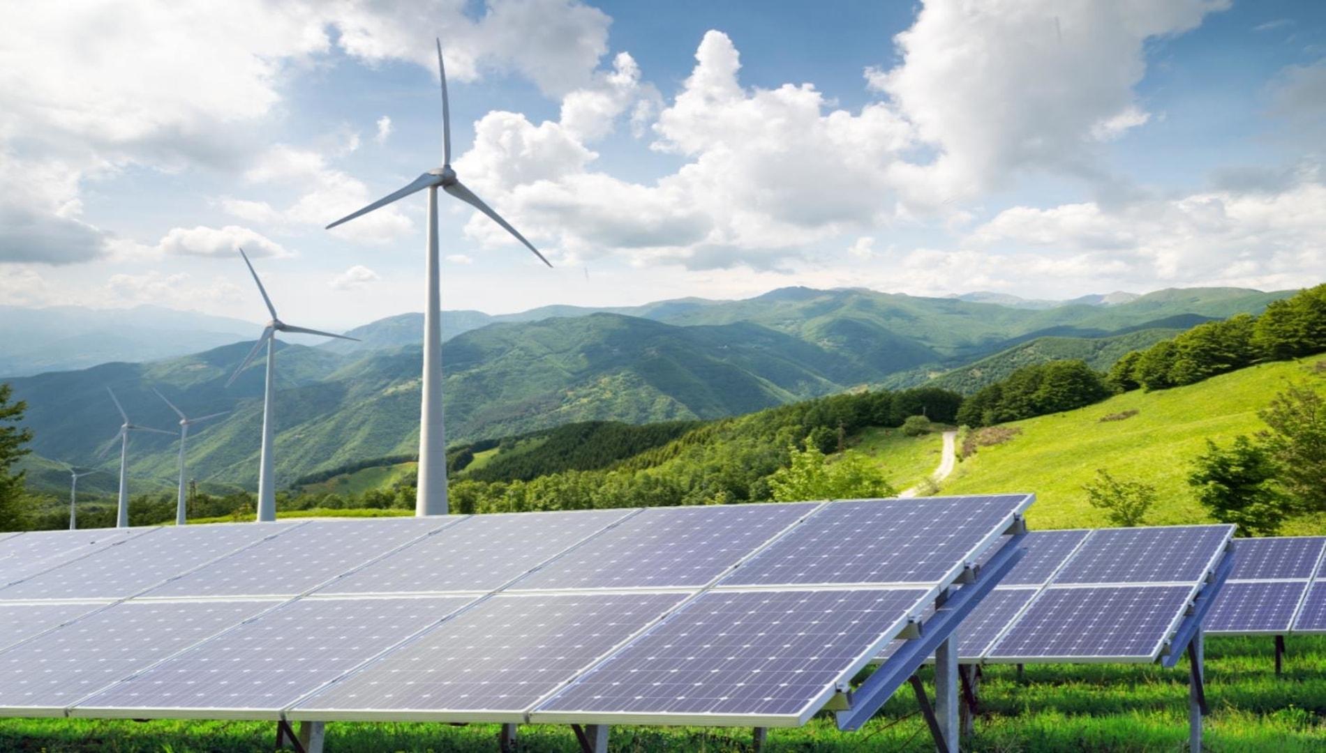 Bureau Veritas - đơn vị đi đầu trong lĩnh vực đảm bảo chất lượng, kiểm tra và chứng nhận năng lượng gió và năng lượng mặt trời